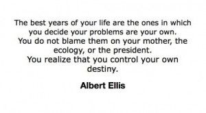 ... ellis abc - what is cognitive behavioral therapy - psychotherapy