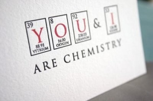 chemistry,love,metaphor,science,clever ...