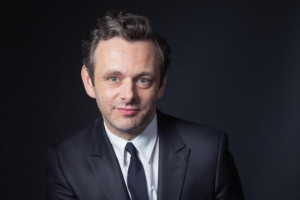 Michael Sheen follows his Valleys Rebellion programme with NHS march ...
