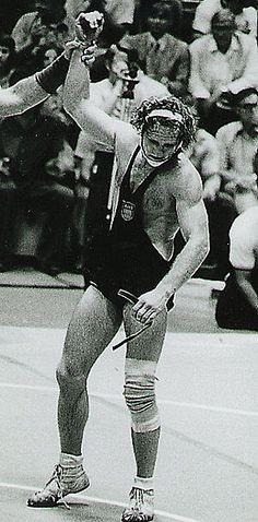 Dan Gable- 1972
