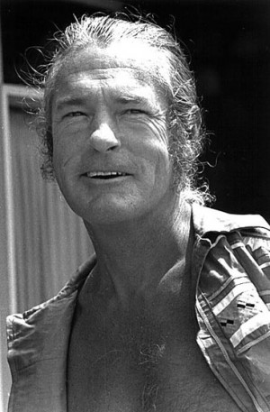 Timothy Leary, #American Psychologist and Writer