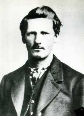 Wyatt Berry Stapp Earp, (Born:19-Mar-1848 Died:13 Jan 1929)
