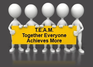 Quotes By John Maxwell On Teamwork