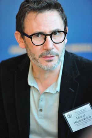 Michel Hazanavicius Pictures