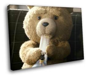 Related Pictures funny ted bear movie picture
