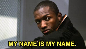 My Name is My Name - Marlo