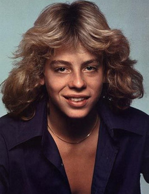 Leif Garrett photo