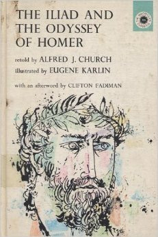 """Start by marking """"The Iliad and the Odyssey of Homer"""" as Want to ..."""