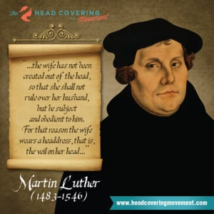 Martin Luther Quotes On Prayer Source: martin luther - a
