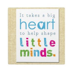 Preschool Teacher Quotes Teacher appreciation quote