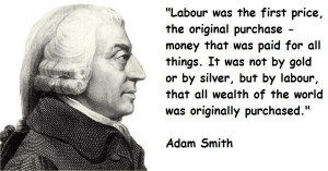 Adam smith famous quotes 2
