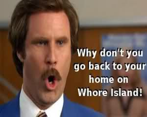 Ron Burgundy Quotes of The Day!!!