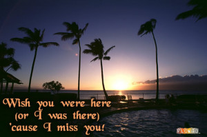 miss you funny quotes