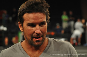 Quotes by Patrick Rafter