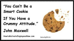 Motivation Quotation by John Maxwell. Attitude is a significant factor ...