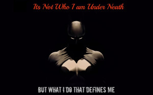Batman Quotes Tumblr Batman quote 1 by kool001ify