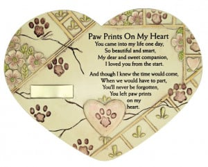 Pet Memorial Sayings Quotes | 24 99 at sympathy gifts sympathy cards ...