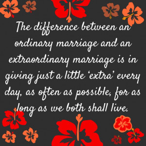 ... To Keep Your Marriage Alive | 5 Inspirational Marriage Quotes #Quotes