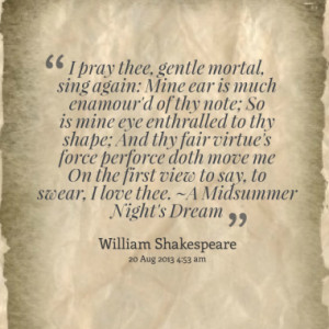 puck midsummer nights dream quotes quotesgram