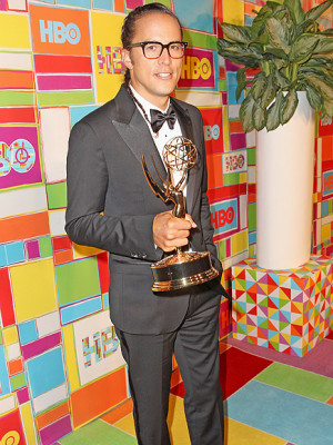 Cary Fukunaga Wins Best Directing Emmy for True Detective