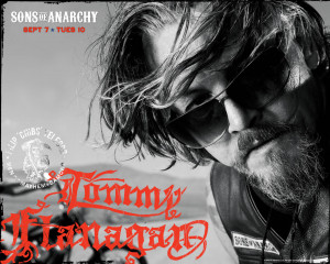 Sons Of Anarchy Chibs Telford