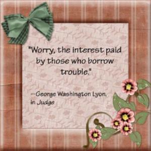 George Borrow Suicide