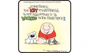 Comic Ziggy Cartoon | ... : Ziggy prize package including a one-of-a ...