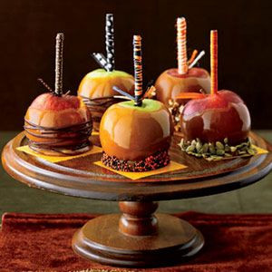 ... Plates, Candy Apples, Desserts Tables, Fall Wedding, Caramel Apples