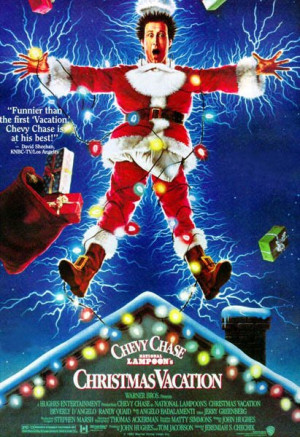 and love the muppets national lampoon s christmas vacation 1989