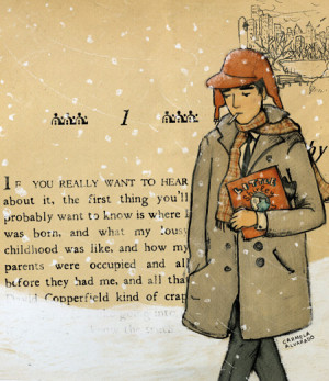 in the life of holden caulfield essay Free essay on holden caulfield is a liar catcher in the rye character available totally free at echeatcom, the largest free essay community.