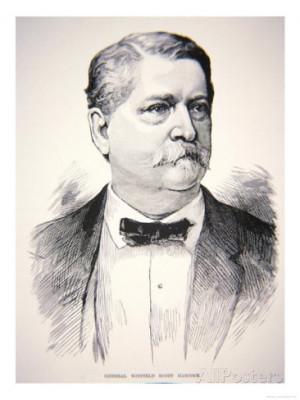 General Winfield Scott...