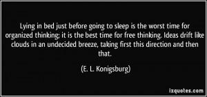More E. L. Konigsburg Quotes