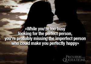 Quotes About Finding The One Quotes About Finding The One