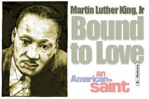 martin luther king jr was a man of destiny an apostle of peace who had ...