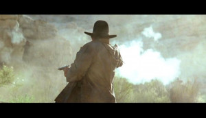 Wyatt Earp Kevin Costner