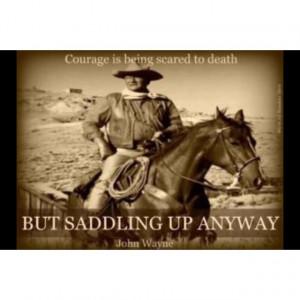 John Wayne: The Duke