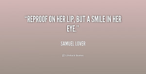 Quotes About Her Smile