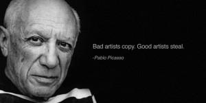 Picasso Quotes