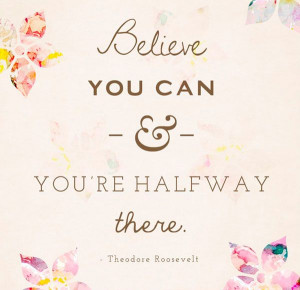 Words to live by} # Positive Quotes Inspiration