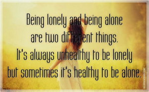 Depressing Quotes About Being Alone | Picture Quotes, Love Quotes, Sad ...