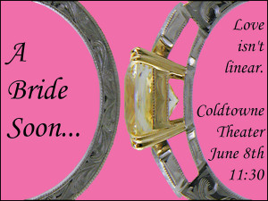 Bride to Be Quotes http://www.isnoodbear.com/pages/artwork_flyers.htm