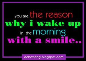 wake up love quotes - Google Search