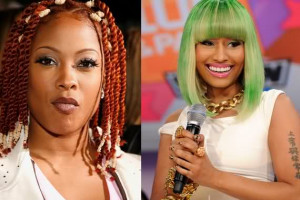 Nicki Minaj Disses Brat Then Takes Back Industry All Access