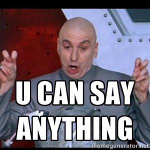 auction meme | Dr Evil Quotes Meme