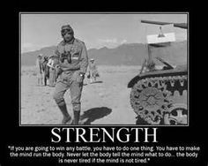 military quotes inspirational - Bing Images More