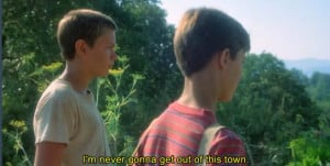 Related image with Stand By Me Movie Quotes