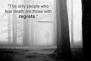 Death quotes pictures for fb profile