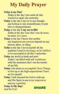 Prayer Ideas For Daily Quotes. QuotesGram