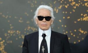 karl lagerfeld e choupette Choupette la gatta di Karl Lagerfeld la