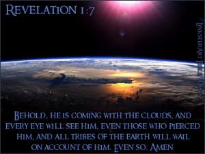 Listen to Revelation Chapter 1